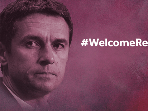Aston Villa appoint Remi Garde and then spell his name wrong