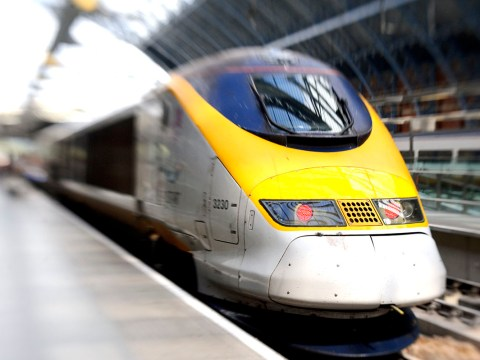 Eurostar suspends all services to and from Brussels following explosions