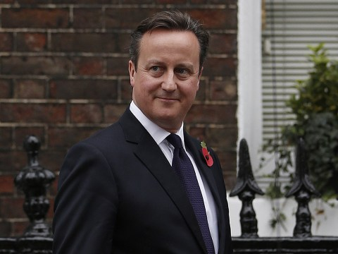David Cameron WILL attend England vs France at Wembley tonight