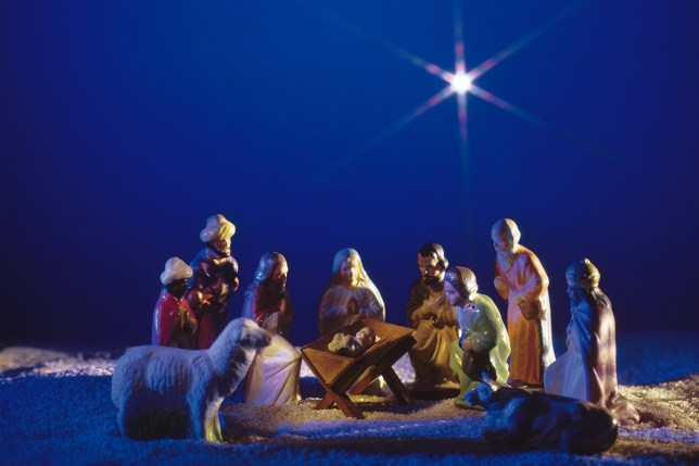 Christmas Nativity.Christmas Quiz How Well Do You Know The Christmas Nativity
