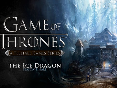 Game Of Thrones: Episode Six review – The Ice Dragon