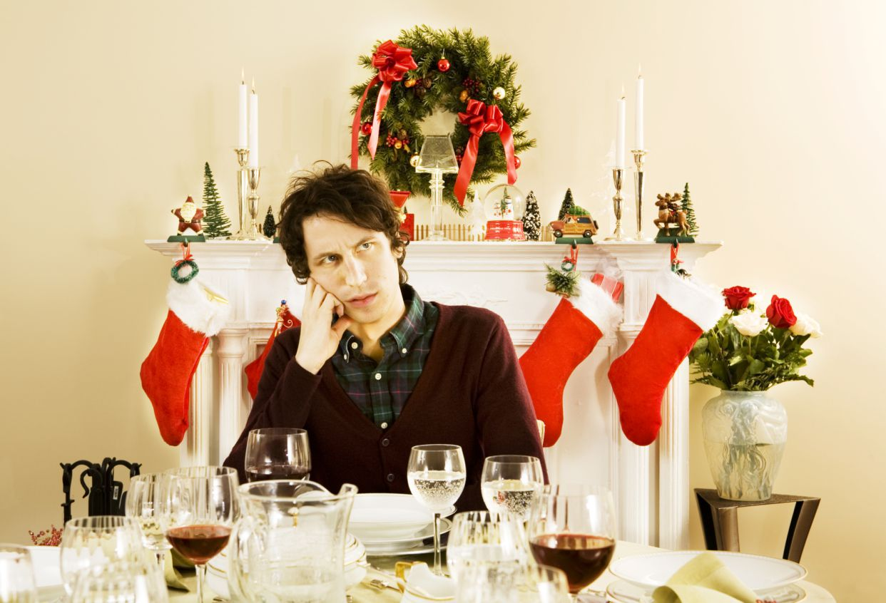 12 things you'll only understand if you hate Christmas