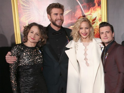 The Hunger Games producers want prequel movies so the franchise can 'live on and on'