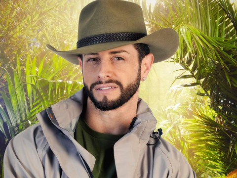 Brian Friedman admits he chose I'm A Celebrity over the 'same old routine' of The X Factor