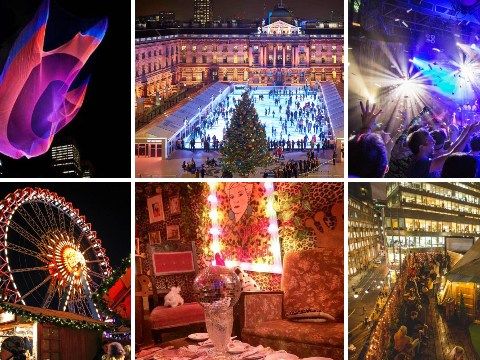 12 things to do in London this winter that are worth leaving the house for