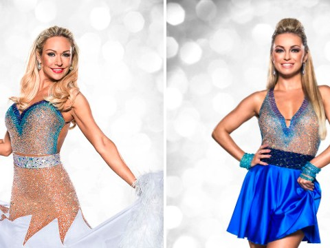 Ola Jordan and Kristina Rihanoff WILL be dancing again despite reports of a Strictly Come Dancing ban