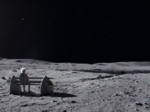 The John Lewis Xmas advert: What are the legends behind the man on the moon?