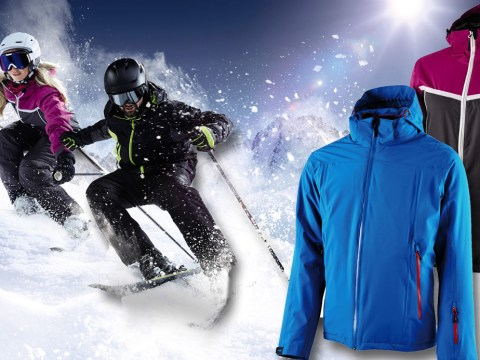 Aldi launches skiwear meaning you can get kitted out for £125