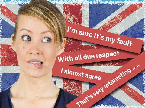 Quiz: Do you know what Brits really mean when they say these things?