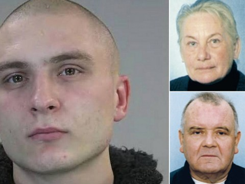 Europe's first cross-continent serial killer 'murdered women from Austria to Sweden'
