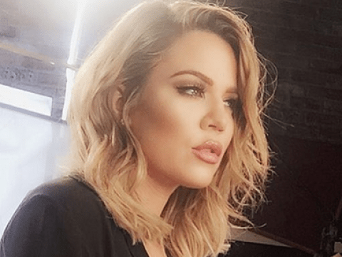 Khloe Kardashian reveals what surgery she's had on her face… (none)