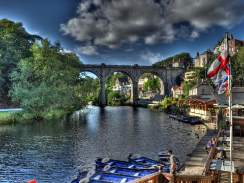 13 pictures that prove Yorkshire is the most beautiful place in the UK