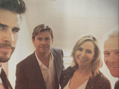 This Chris Hemsworth story will make you love him even more