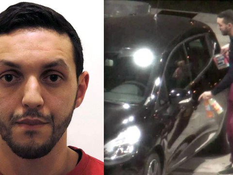 New suspect in the Paris attacks is 'possibly armed' and 'dangerous'