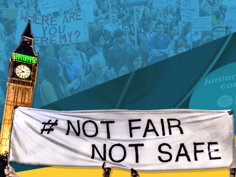 Everything you need to know about the junior doctor strike