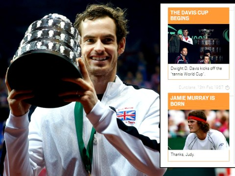 The astonishing story of Great Britain's 2015 Davis Cup triumph