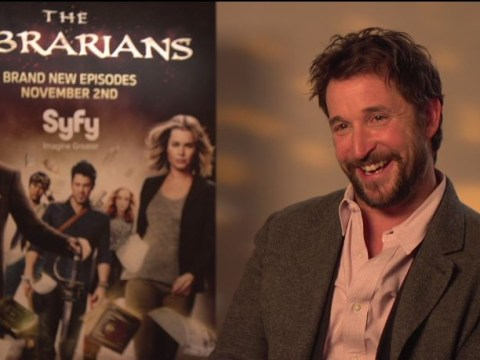 The Librarians' Noah Wyle: 'I wouldn't want a role in Game Of Thrones'