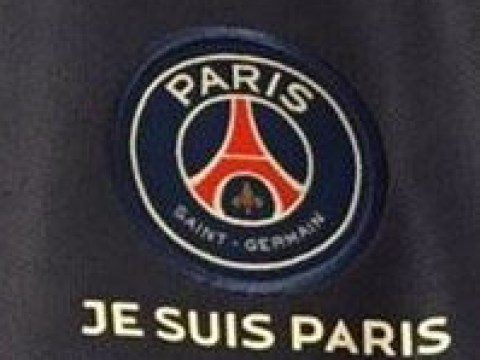 PSG reveal Je Suis Paris kit to honour victims of Paris attacks