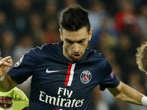 Manchester City in pole position to seal Javier Pastore transfer – report