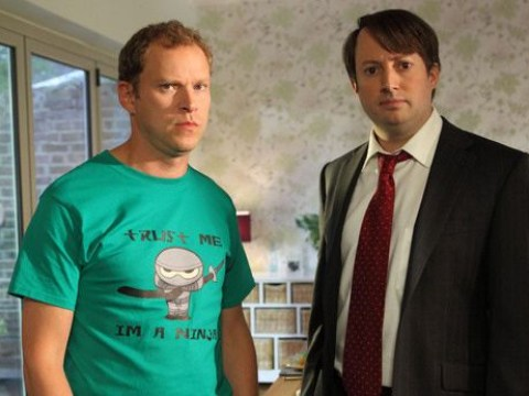 Peep Show ISN'T ending after season 9 – writers have already worked on the script for series 10