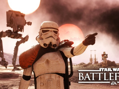 Star Wars: Battlefront pre-review – a day long remembered