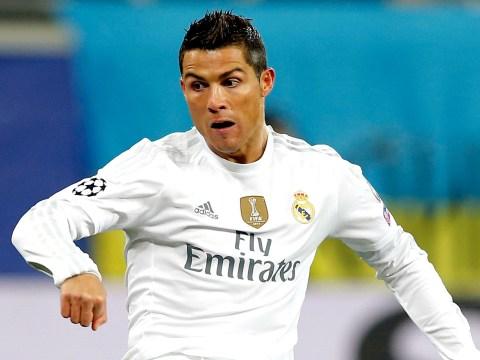 Cristiano Ronaldo ready to seal Manchester United transfer – report