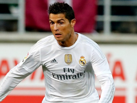 Manchester United transfer target Cristiano Ronaldo allowed to leave Real Madrid – report