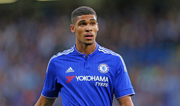 Manchester United lining up shock transfer of Chelsea's Ruben Loftus-Cheek – report