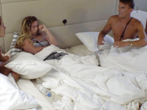 Geordie Shore season 11 episode 7: Newly single Gaz Beadle admits he would 'destroy' Charlotte Crosby in the bedroom