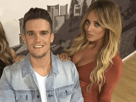 Gary Beadle plans date with Charlotte Crosby following Lillie Lexie Gregg split after growing increasingly close in new Geordie Shore