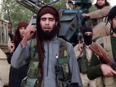 Isis warns Washington and Europe will 'suffer the same fate' as Paris