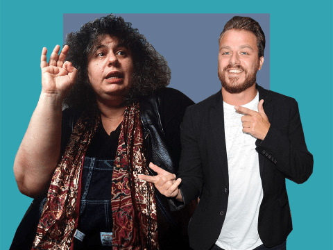 Which feminist said it: Dapper Laughs or Andrea Dworkin?