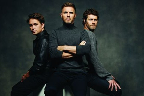 Take That to play Hyde Park for the first time at Barclaycard presents British Summer Time 2016