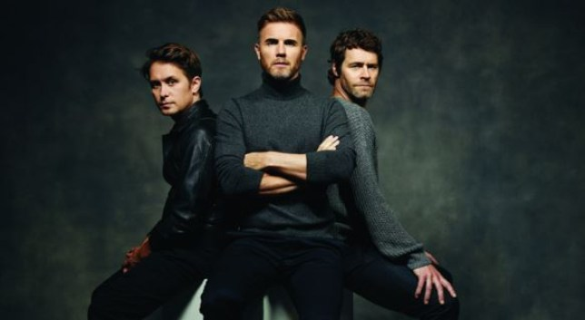 Take That to headlne their first festival as they join Barclaycard presents British Summer Time Hyde Park