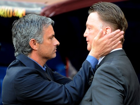 Should Manchester United replace Louis van Gaal with Pep Guardiola or Jose Mourinho?