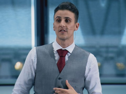 The Apprentice 2015 final: Joseph Valente beats Vana Koutsomitis – 5 things we noticed