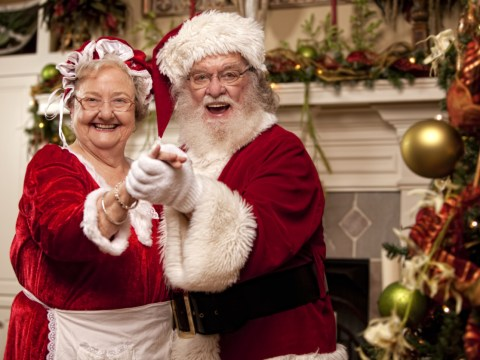 Kids were asked if a woman could do Santa's job… their answers won't make you feel very festive
