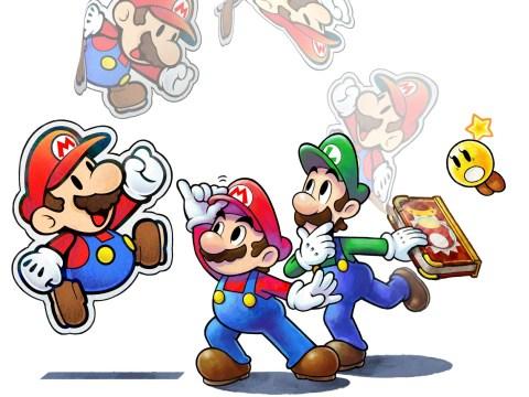 Mario & Luigi: Paper Jam Bros. review – flat out fun