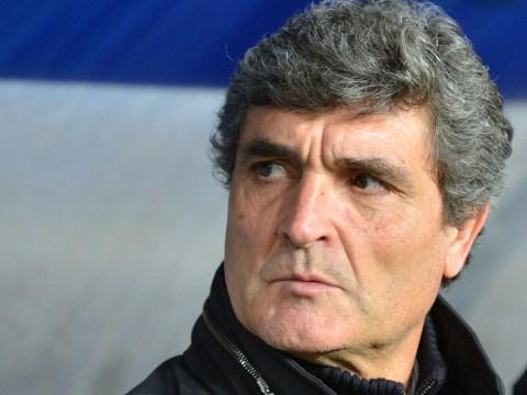 Chelsea begin talks with Juande Ramos over replacing Jose Mourinho