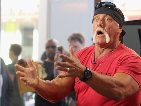 Hulk Hogan duped into tweeting about 'sick sister' Cheryl Fernandez-Versini