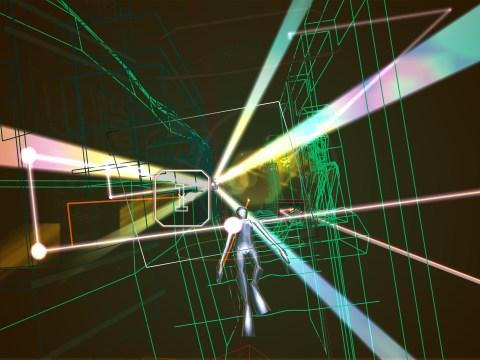 Games Inbox: Rez Infinite excitement, GTA III HD, and Hot Topic part 3