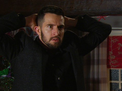 Emmerdale star Michael Parr hints at exit for Ross Barton