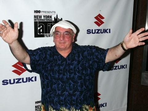 The Sopranos actor John Ciarcia dead aged 75