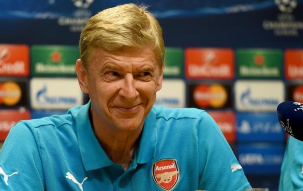 Arsene Wenger reveals Bob Marley admiration and says Arsenal job makes him seem constipated