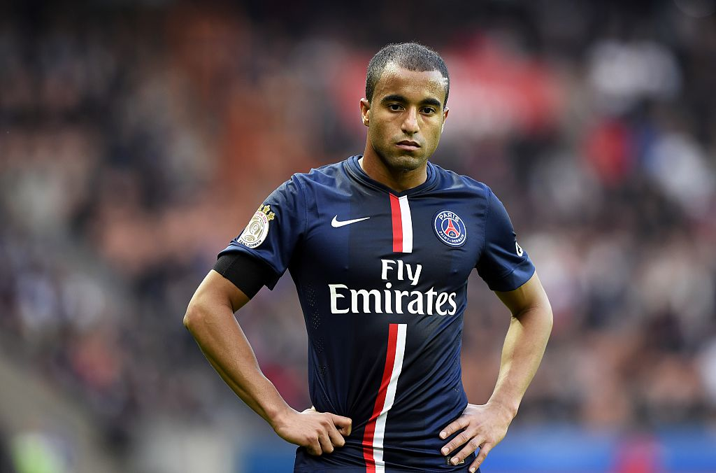 Lucas Moura approached over Liverpool transfer – report