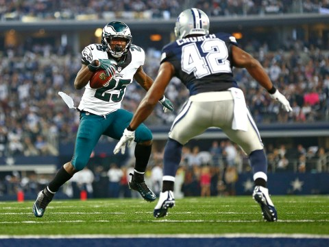 LeSean McCoy out for revenge! Five things to look out for in week 14 in the NFL
