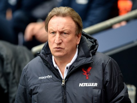 Why Neil Warnock is the man to take QPR back to the Premier League