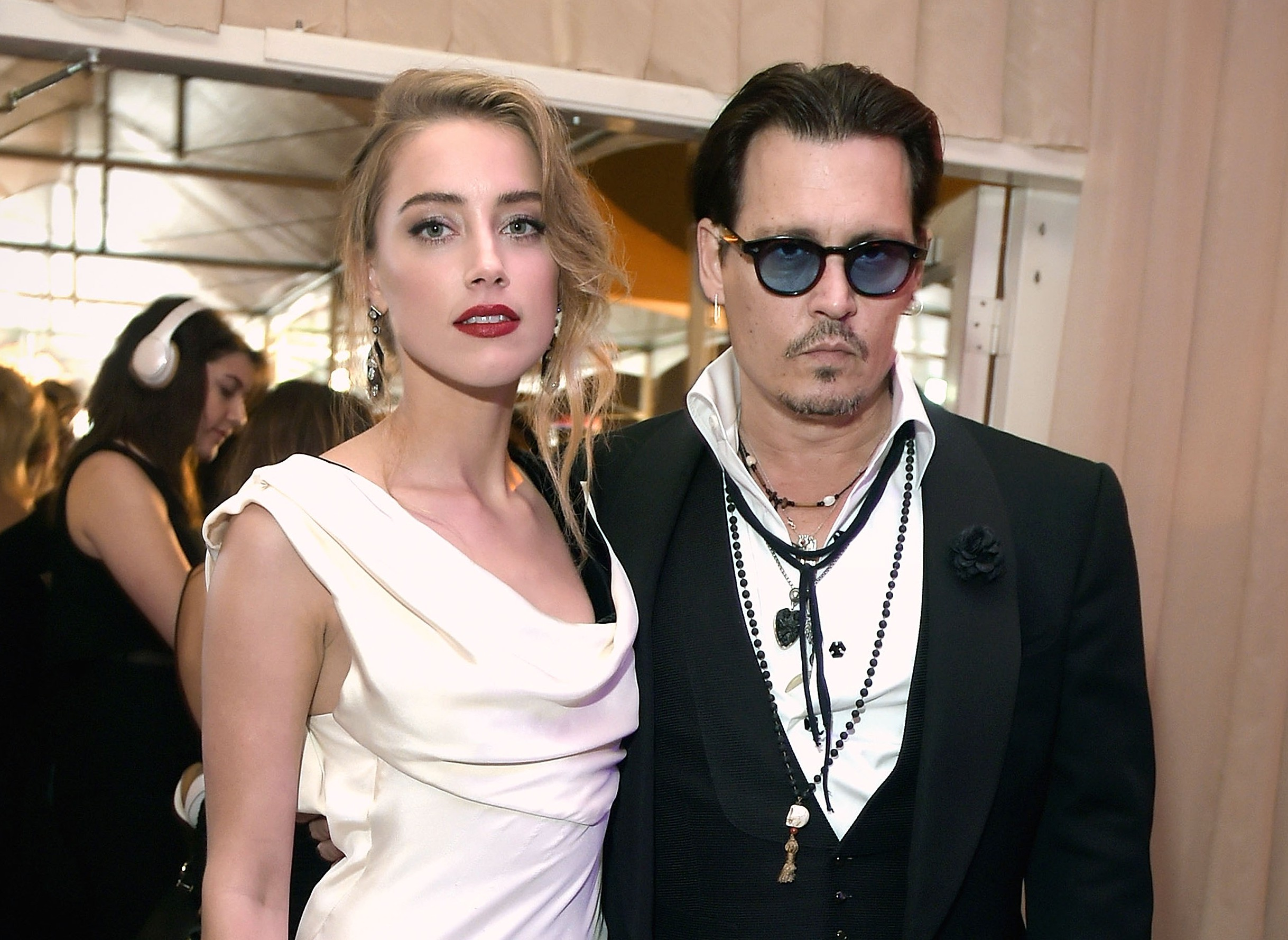 Johnny Depp's lawyer says Amber Heard's abuse claims are a 'response to negative media attention'