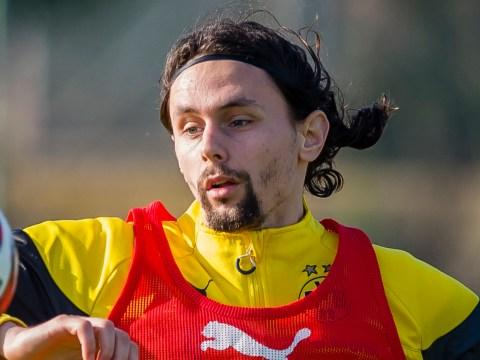 Report: Liverpool transfer target Neven Subotic to leave Borussia Dortmund