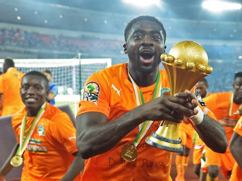 Liverpool defender Kolo Toure planning Christmas party for orphanage in Ivory Coast